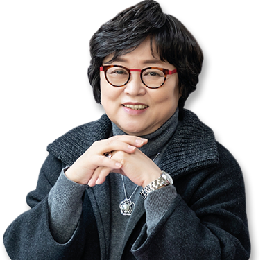 President of KRICT Dr. Mihye Yi